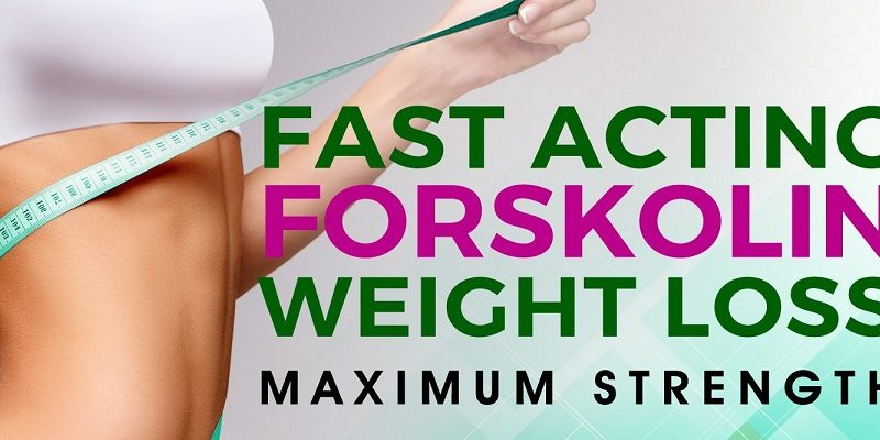 The Effects of Forskolin for Weight Loss
