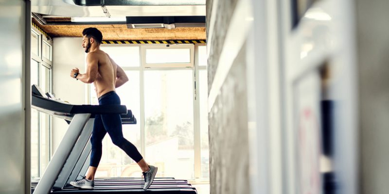 Dear Men, Look Trendy in Gym in This Winter with These Handful Tips!