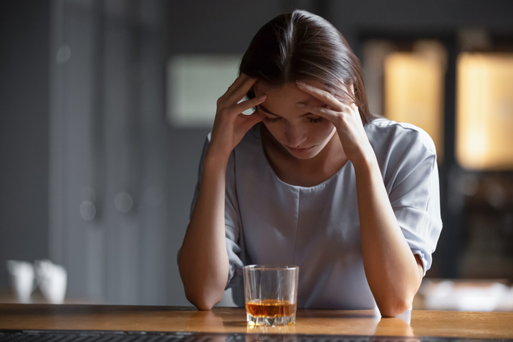 Addictions for Young Women