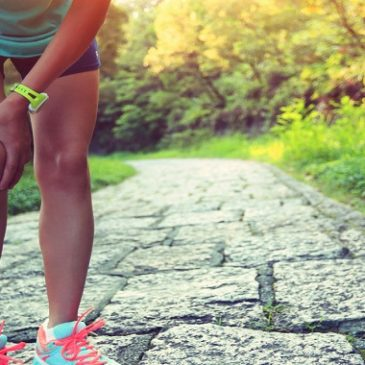 Knee Injuries In Youth