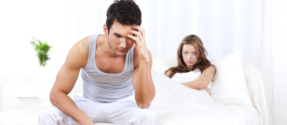 Treatment for Premature Ejaculation
