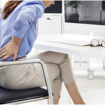 5 Tips for Controlling Your Back Pain