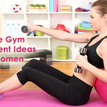 Get To Know Some Best Equipment for Home Gym