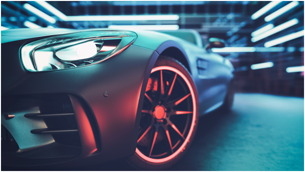 What Are The Criteria For Choosing Auto Body Repair Services?