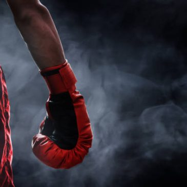 Are You New to Boxing? Get These Essential Things to Protect Yourself!