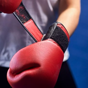 Compelling Reasons to Join Boxing Immediately