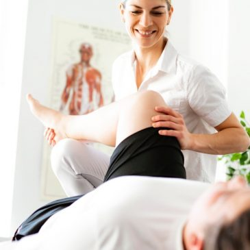 5 Reasons Why You Should Consider Physiotherapy